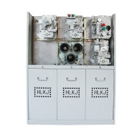 10KV充气柜