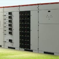 MNS-2/MNS-8改进型低压抽出式开关柜