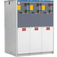 SRM6-12/24KV型气体绝缘紧凑型金属封闭开关设备