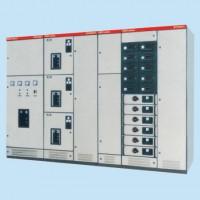 DGCS低压抽出式开关柜