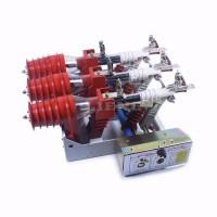 FKN12-12 压气式高压负荷开关