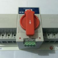 迷你型转换开关 63A/4P 双电源自动转换开关