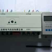 塑壳100A/4P 智能式双电源自动转换开关