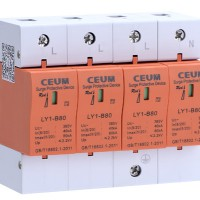 LY1-1系列电涌保护器