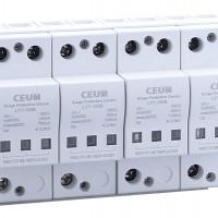 LY1-3系列电涌保护器