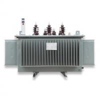 10kV非晶合金配电变压器