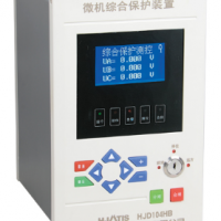 HJD104HB-变压器后备保护装置