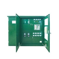 YB25-12预装式变电站