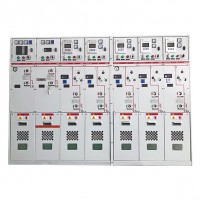 KLCQ-12充气柜(共箱式)