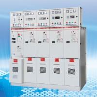 BSM6-12系列组合式全封闭充气柜