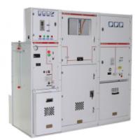 ZLDL-12/V共箱式充气柜