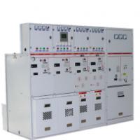 ZLDL-12/C共箱式充气柜
