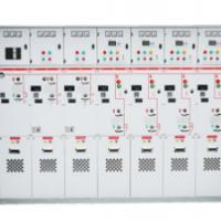 ZLDL16-12 共箱式充气柜
