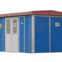 箱式变电站、欧式、美式箱变 YBW-12