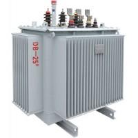 S11型油浸式电力变压器
