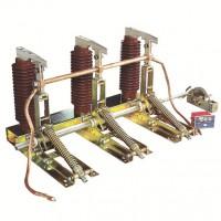 JN22-40/31.5型户内高压接地开关