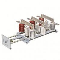 GN19-12型户内高压隔离开关