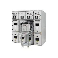 KYN550 户内铠装移开式交流金属封闭开关设备
