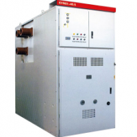 KYN61-40.5系列铠装移开式交流金属封闭开关柜