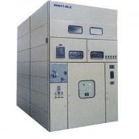XGN17-40.5系列箱型固定式封闭开关柜