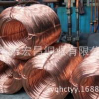 紫铜丝 铜排 铜棒 铜棒材
