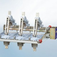 GNF38-12户内高压隔离开关
