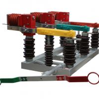 FZW32-12系列户外高压隔离真空负荷开关