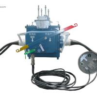 FZW28-12F系列户外高压隔离真空负荷开关