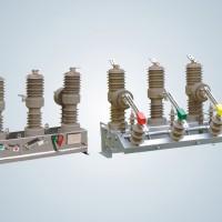 ZW32-12系列 户外高压真空断路器