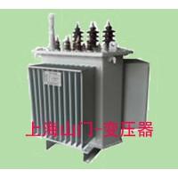 S13-M立体卷铁芯油浸变压器