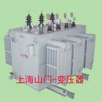 SBH15-M非晶合金三相油浸式变压器