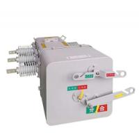 LW3-12/630-20 SF6户外高压断路器