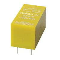 YJGX-1F□电路板式固态继电器