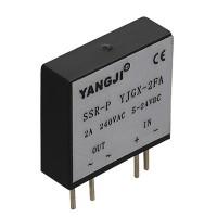 YJGX-2F□电路板式固态继电器