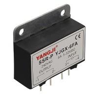 YJGX-6F□电路板式固态继电器