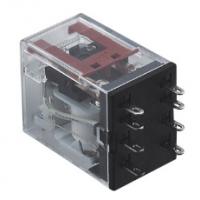 小功率2组继电器(小8脚)YJ2N-GS