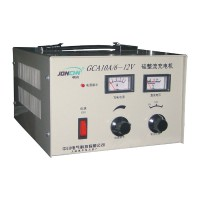 GCA系列硅整流全自动充电机