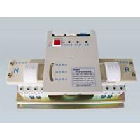 ZQ1-63型双电源自动切换开关
