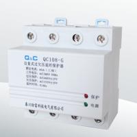 QC108-G自复式过欠压保护器