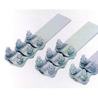 SL系列铝设备线夹(七四标准)