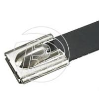 7.9mm宽 滚珠自锁式不锈钢扎带
