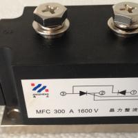 MFC型 半控混合模块
