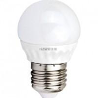 3W白光球泡灯