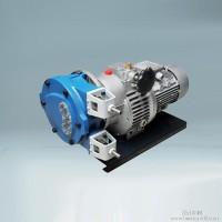 多压辊式软管泵