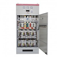 HDR-CPS电容型稳压电源柜