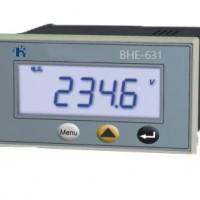 单相液晶多功能电力仪表BHE-631