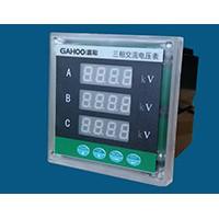 JH4U-9X4三相交流电压表