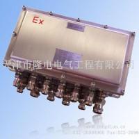 LD-FBJX系列防爆接线箱(dⅡB/tD)