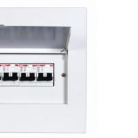 MNS-E户内照明配电箱