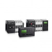 XDQ3S PC级自动转换开关电器